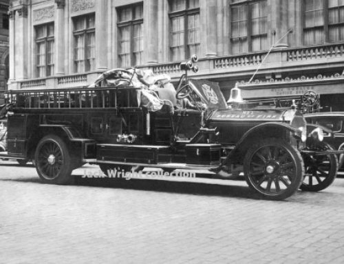 The History of Heavy Rescue