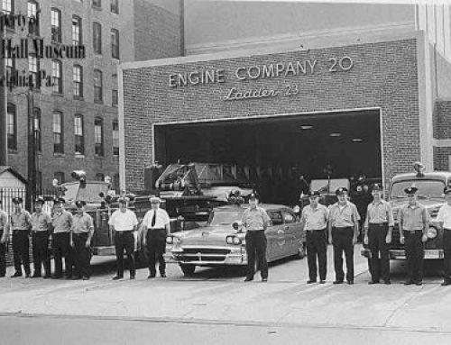 Engine 20
