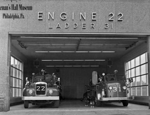 Engine 22