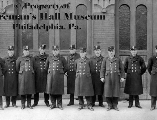 149th Anniversary of the Philadelphia Fire Department